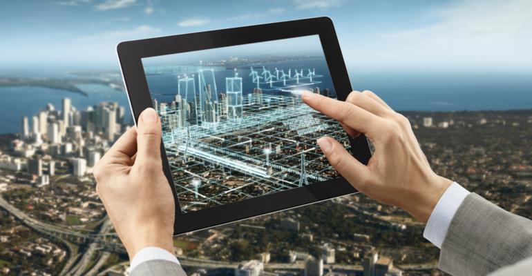smart grid progetto digitale